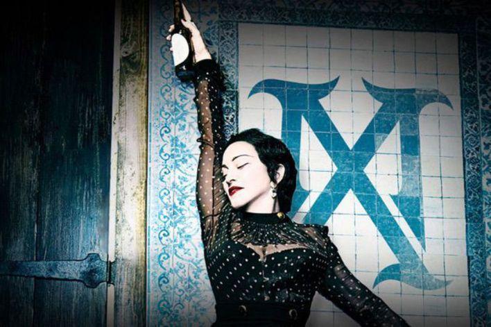 Madonna sera,en concert à Miami en décembre