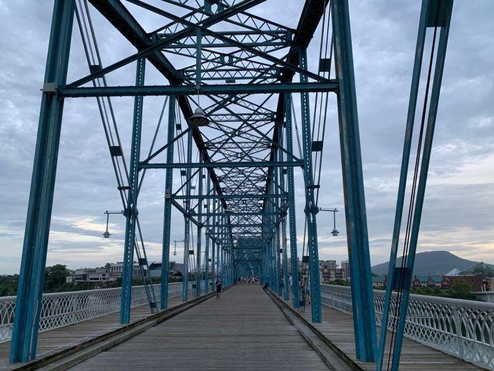 Pont de Chattanooga