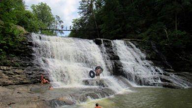 Photo of Fall Creek Falls : l'un des plus beaux parcs naturels du Tennessee