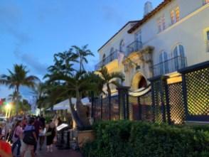 La Villa Casuarina de Gianni Versace sur Ocean Drive à Miami Beach