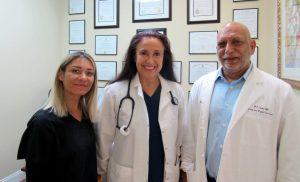 Primary and urgent care : clinique en français, francophone, médecin généraliste, docteur, à West Palm Beach et Lake Worth