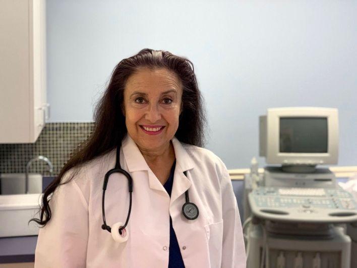 Juanita Redondo