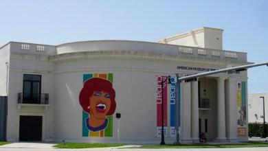 Photo of Miami : expo Celia Cruz au American Museum of the Cuban Diaspora