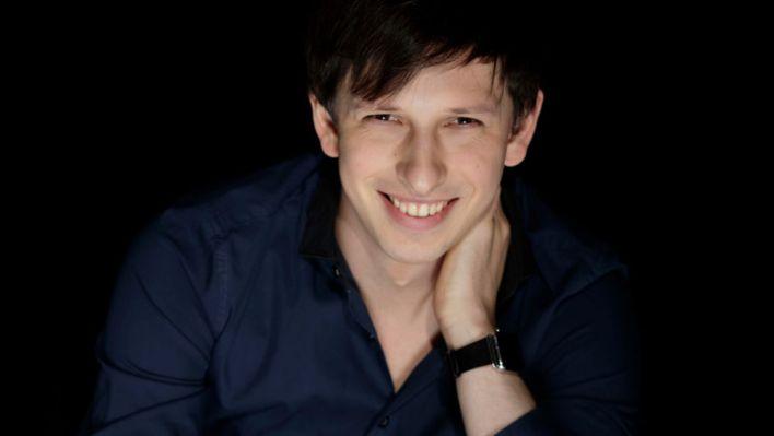 Concerts gratuits de Lukas Krupinski