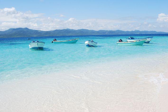 Playa Punta Rucia