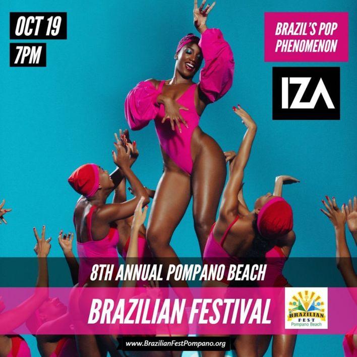 Festival Brésilien de Pompano Beach