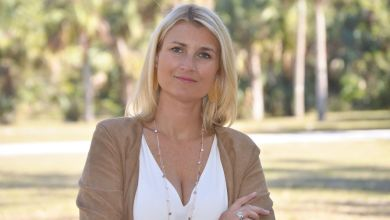 Photo of Votre agent immobilier à Naples et Fort Myers (Floride) : Dorothée Pollin