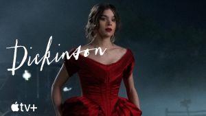 La série Dickinson sur Apple TV+