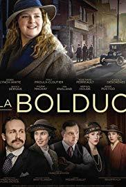 Film La Bolduc à Hollywood (Floride)