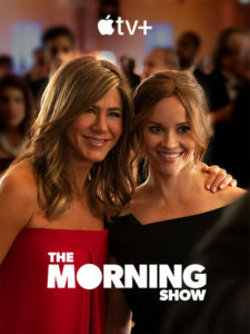 The Morning Show sur Apple TV+