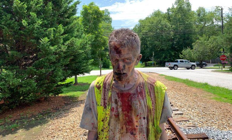 USA : comment la Géorgie est devenue un Etat Zombie à cause de The Walking Dead !