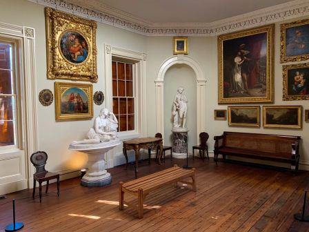 Aiken-Rhett House à Charleston