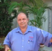 Richard Clavet, président du Club Optimiste Can Am