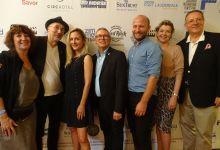 Photo of Belle soirée française au Festival du film de Fort Lauderdale (FLIFF)