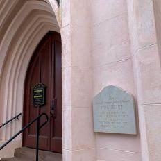 Eglise française de Charleston