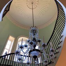 Maison de Joseph Manigault à Charleston
