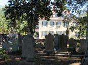 Cimetière de la Second Presbyterian Church de Charleston