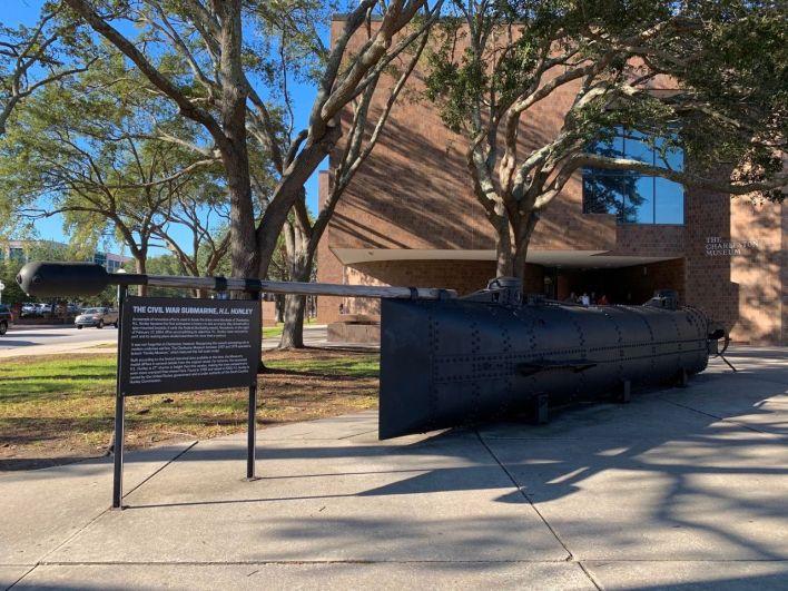 Museum of Charleston