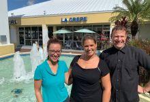 Photo of La Crêpe à Fort Lauderdale prend un nouveau et savoureux départ !
