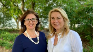 Photo of Deux agents immobiliers francophones à connaître en sud Floride : Carolyn Crête-Kaufman et Rachelle Buyak