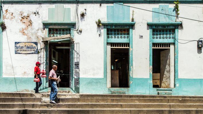 Saint Domingue - République Dominicaine