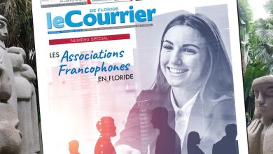 Photo of Le Courrier de Floride : N° Spécial sur les Associations francophones de Floride