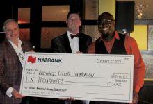 Photo of Natbank, les photos de l'anniversaire : la banque a fêté ses 25 ans en Floride !