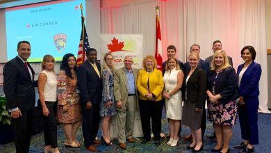 Photo of La Chambre de Commerce Canada-Floride soutient les échanges et les investissements entre le Canada et la Floride