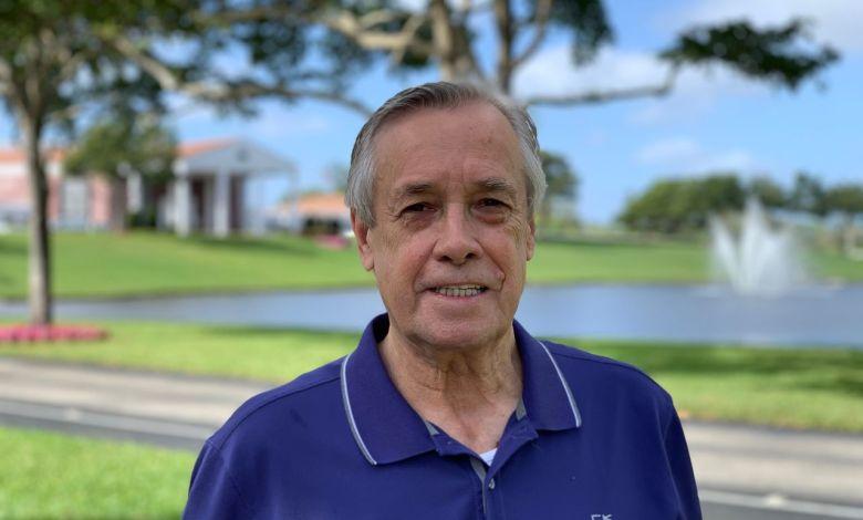 Photo of Votre agent immobilier à Deerfield Beach, Pompano Beach, Boca Raton (dont le Century Village de Deerfield) : Gilles Alix