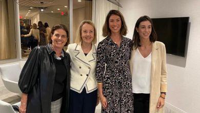 """Photo of """"Parcours de Femmes"""" : une initiative de mentorat proposée par l'Alliance Française Miami Metro"""