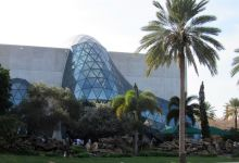 Photo of L'incroyable Salvador Dalí Museum de St Petersburg en Floride