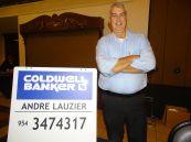 Coldwell Bankers (André Lauzier), Portes Ouvertes Desjardins Bank