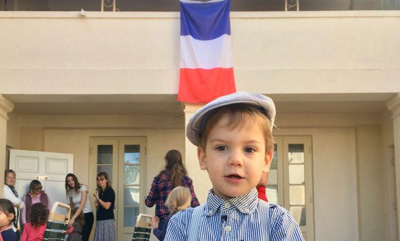 Samedis Français : les cours de français du samedi à Orlando (Floride)
