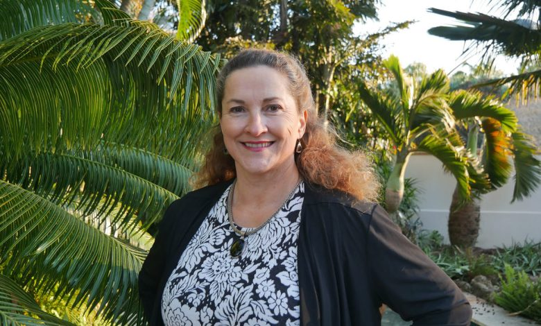 Votre agent et courtier immobilier international à Tampa, Clearwater et St Petersburg (Floride) : Valérie Jarnberg