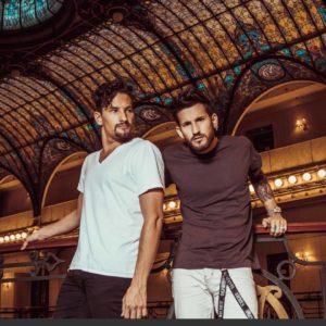 Mau y Ricky : les rois du Carnaval Miami 2020