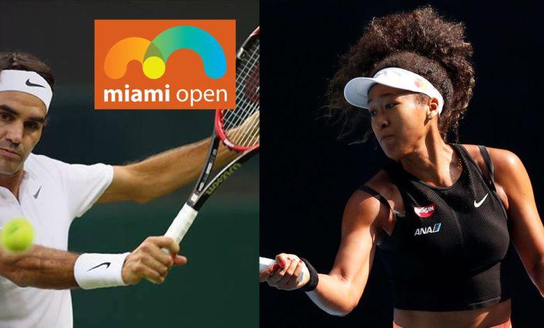 Miami Open 2020