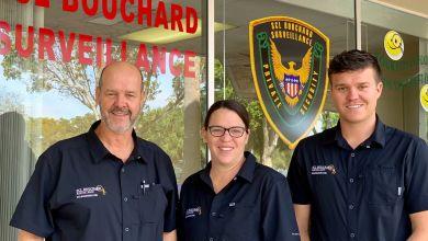 Photo of Pour la sécurité des résidences en Floride : SCL Bouchard Surveillance !