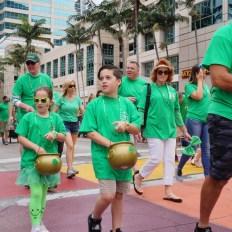 St Patrick à Fort Lauderdale