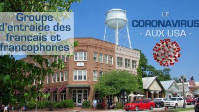 Photo of Un groupe Facebook d'entraide pour les Français aux USA (et francophones) face à la crise du coronavirus