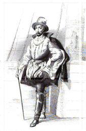 René de Laudonnière