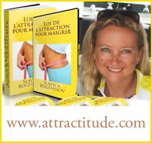 attractitude : coaching pour maigrir