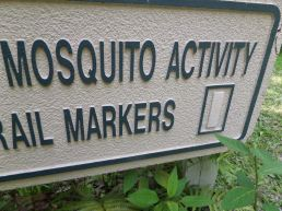 Fern Forest Nature Center Floride