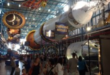 Photo of Visiter le Kennedy Space Center : notre guide de la NASA à Cape Canaveral – Floride