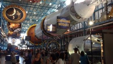 Visiter le Kennedy Space Center : notre guide de la NASA à Cape Canaveral - Floride