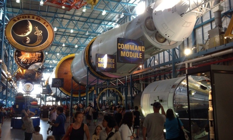 Visiter le Kennedy Space Center : notre guide de la NASA à Cape Canaveral - Floride