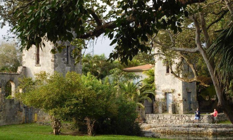 Wayside Park - Coral Gables - Miami - Floride