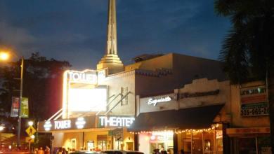 Photo of Deux films français à l'affiche du Tower Theater de Miami : «Maryland» et «Mon Roi»