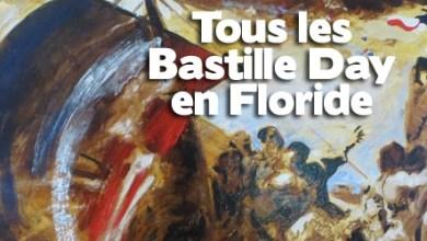 Photo de 14 juillet en Floride : où fêter « Bastille Day » à Miami et dans les autres villes