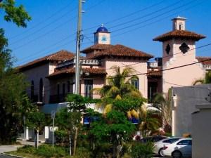Las Olas Blvd à Fort Lauderdale
