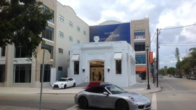 design district MIAMI